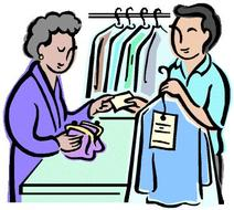 Dry Cleaning Protects Your Clothing